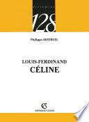 Louis Ferdinand C  LINE