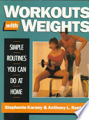 Workouts with Weights