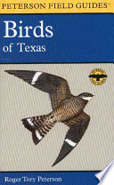 A Field Guide to the Birds of Texas