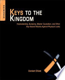 Keys to the Kingdom Book PDF