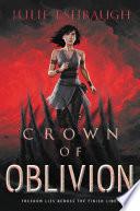 Crown of Oblivion Book PDF