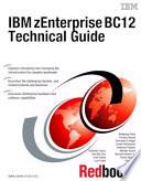 IBM zEnterprise BC12 Technical Guide