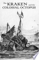 Kraken & The Colossal Octopus Taylor Francis An Informa Company