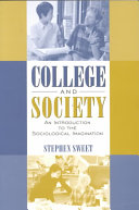 College and Society