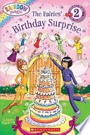 The Fairies  Birthday Surprise