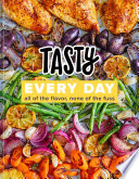 Tasty Every Day Book PDF