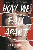How We Fall Apart Book