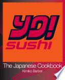 YO Sushi  The Japanese Cookbook
