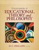 download ebook encyclopedia of educational theory and philosophy pdf epub