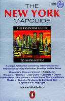 New York map guide