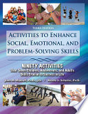 Activities To Enhance Social Emotional And Problem Solving Skills