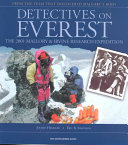Book Detectives on Everest