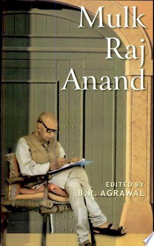 Mulk Raj Anand - ISBN:9788126905867
