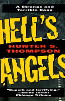 Hell s Angels  A Strange and Terrible Saga With The Angels Hell S Angels That Is In This Short