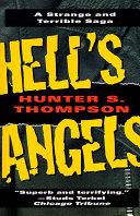 download ebook hell\'s angels: a strange and terrible saga pdf epub