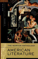 Norton Anthology of American Literature  1914 1945