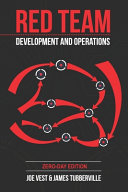 Red Team Development and Operations