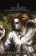 Twilight  The Graphic Novel 2