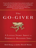 cover img of The Go-Giver
