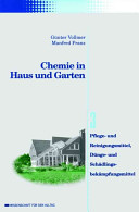 Chemie in Haus und Garten