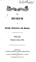 download ebook the museum of foreign literature and science pdf epub
