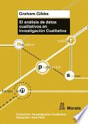 El an  lisis de datos en investigaci  n cualitativa