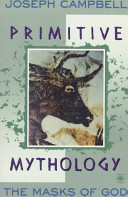 . Primitive Mythology .