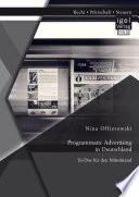 Programmatic Advertising in Deutschland: To-Dos für den Mittelstand