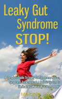 Leaky Gut Syndrome Stop
