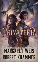 Privateer : thrilling continuation of the epic tale of the...