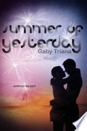 Book Summer of Yesterday