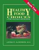 download ebook healthy food choices pdf epub