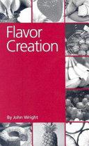 Flavor Creation