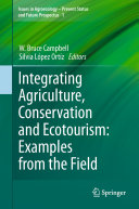 download ebook integrating agriculture, conservation and ecotourism: examples from the field pdf epub