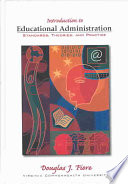 Introduction to Educational Administration