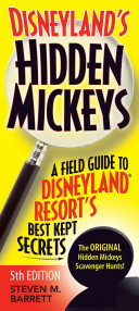 Disneyland s Hidden Mickeys