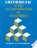 Arithmetic with an Introduction to Algebra