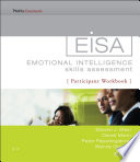 Emotional Intelligence Skills Assessment Eisa Participant Workbook