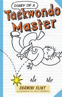 cover img of Diary of a Taekwondo Master