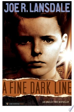 A Fine Dark Line - ISBN:9781936666171