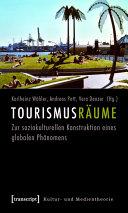 Tourismusräume