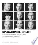 Operation Heimkehr