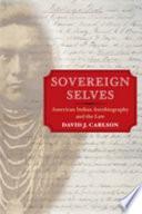 Sovereign Selves