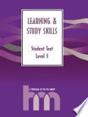 Level III  Student Text
