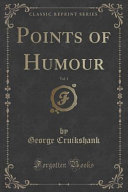 Points of Humour, Vol. 1 (Classic Reprint)