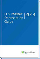 U.S. Master Depreciation Guide