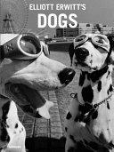 Elliott Erwitt's Dogs : in a generously oversized format, focuses...