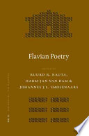 Flavian Poetry