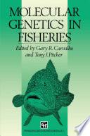 Molecular Genetics in Fisheries