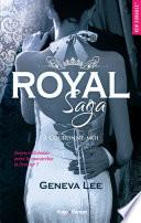 Royal Saga Tome 3 Couronne Moi
